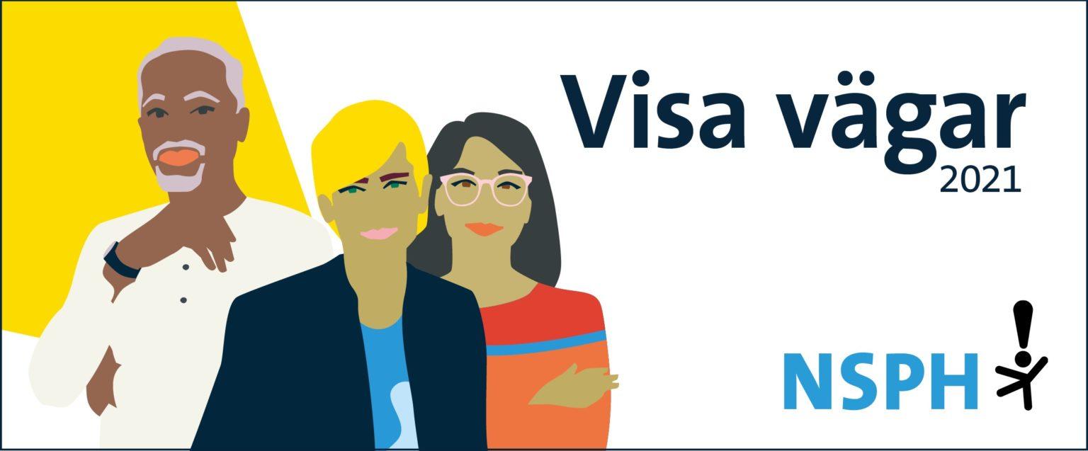 Visa Vägar