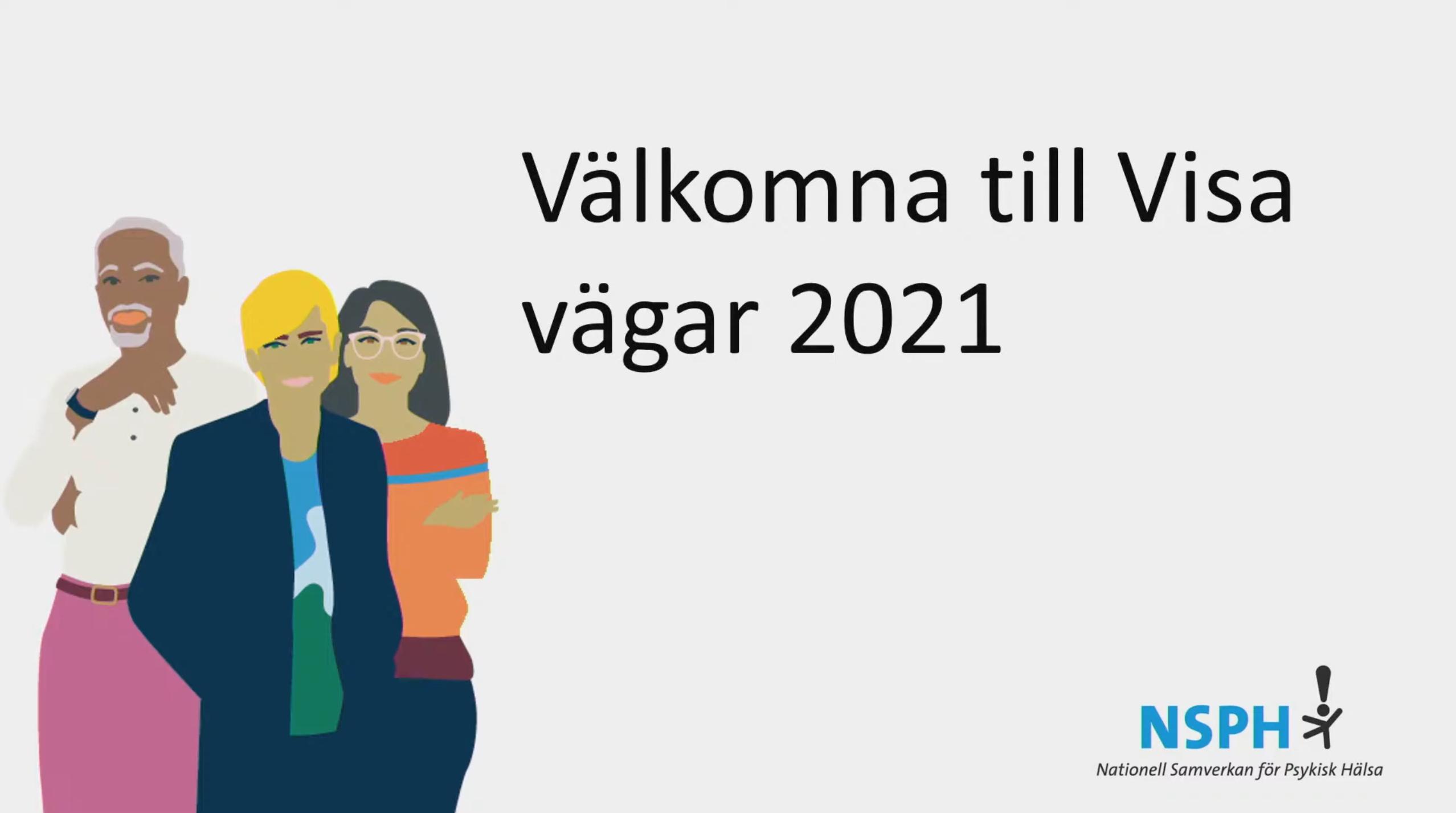 Läs mer om artikeln Rekordstort deltagande under Visa vägar 2021