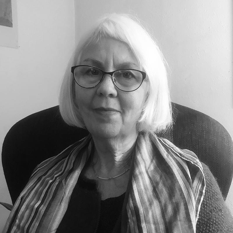 Anita Odell