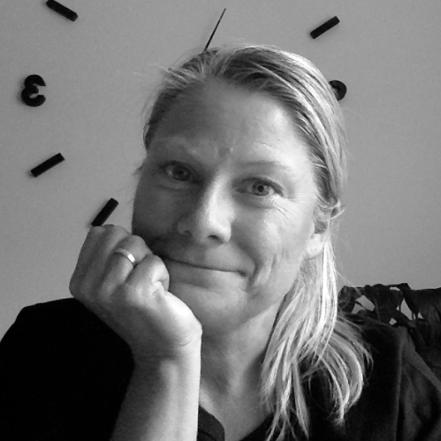 Therese Netzell