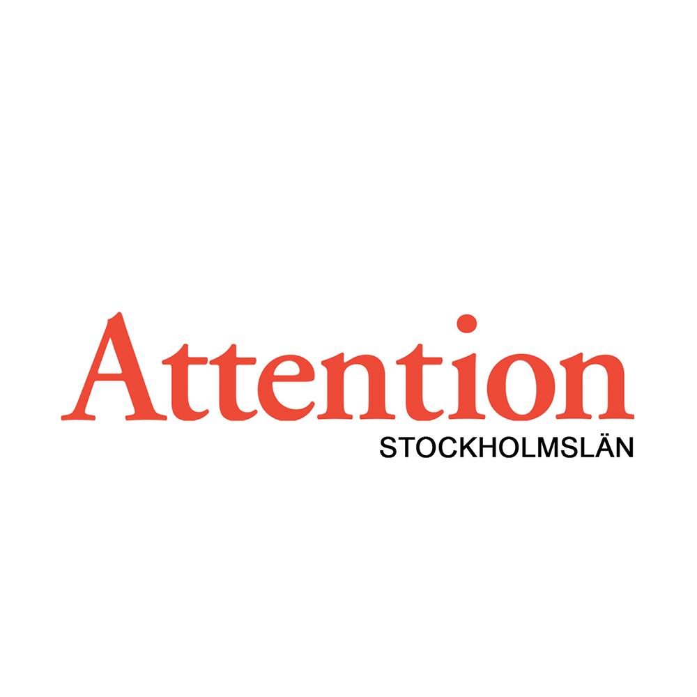 attention-stockholm-logga